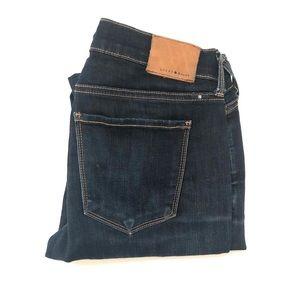 Lucky Brand Brooke Straight Womens Denim Jeans W26